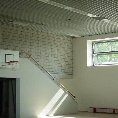 Karla-Raveh Gesamtschule . Lemgo