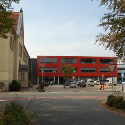 Gymnasium am Markt . Bünde